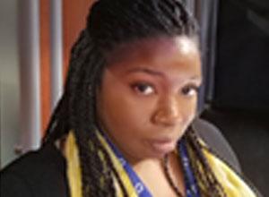 Sabrina Nneke